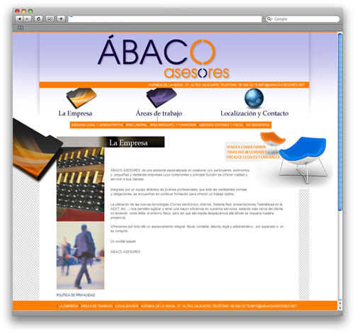 Abaco Asesores